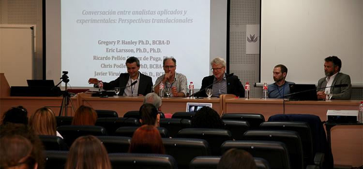 La Cátedra externa ABA España en Análisis Aplicado de Conducta de la UCA acoge la 'EABA Summer School' con 100 expertos internacionales